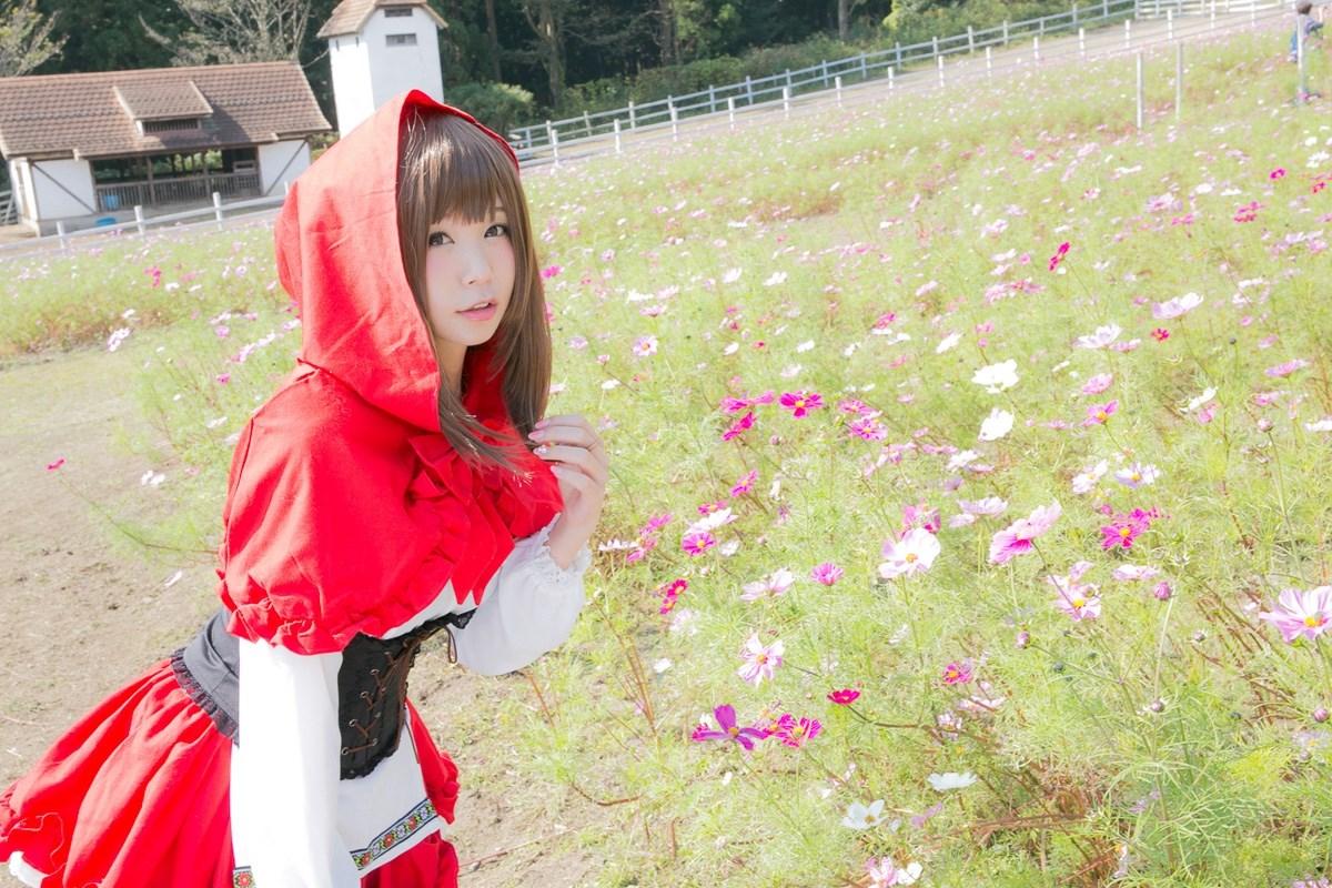 【兔玩映画】小红帽 兔玩映画 第31张