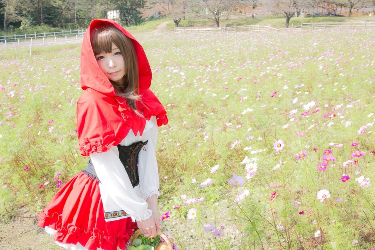【兔玩映画】小红帽 兔玩映画 第29张