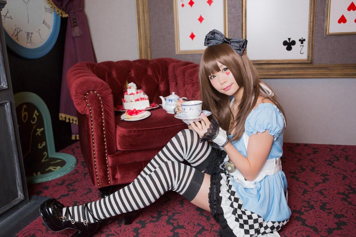【兔玩映画】爱丽丝 兔玩映画 第55张