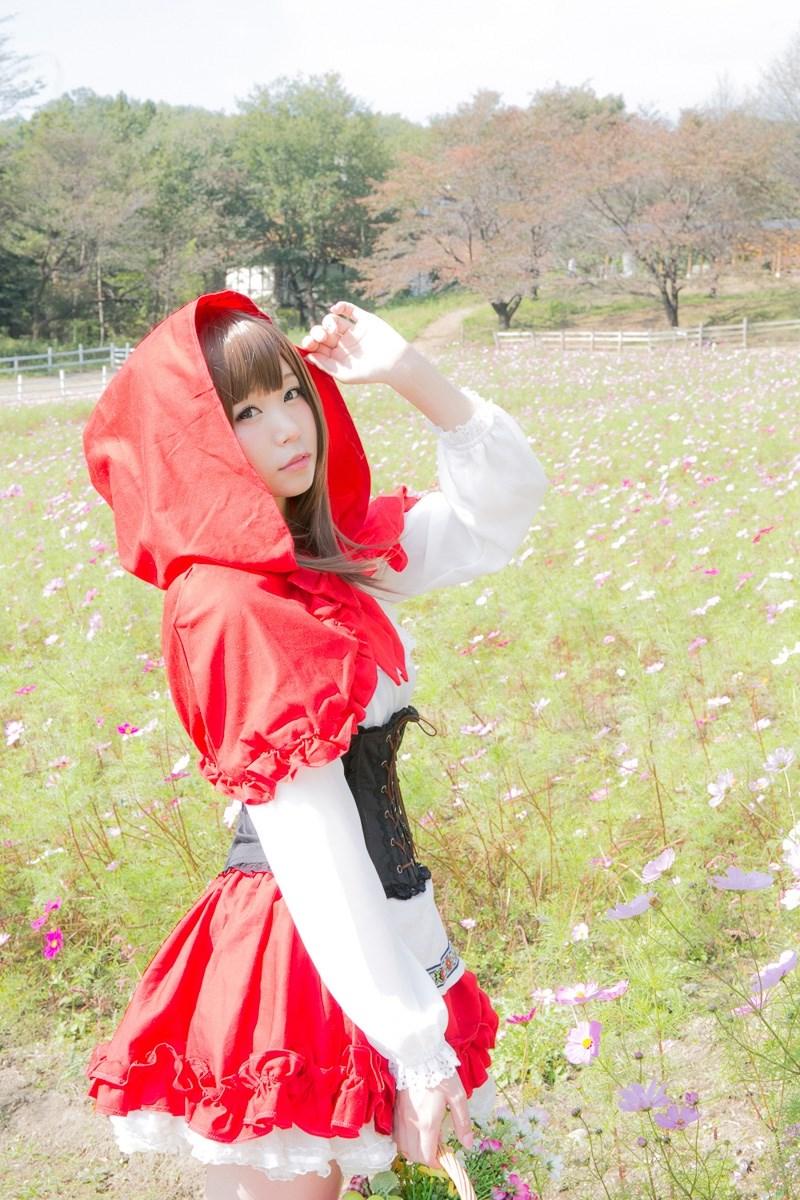 【兔玩映画】小红帽 兔玩映画 第27张