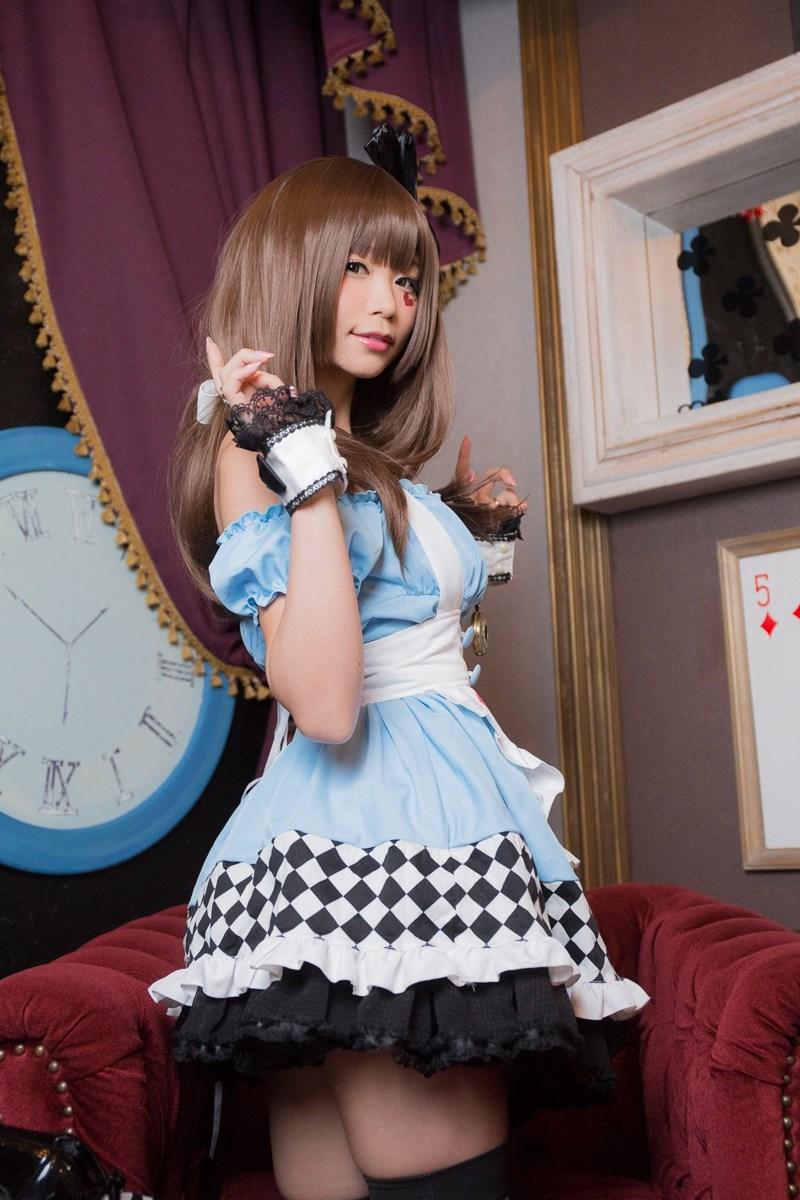 【兔玩映画】爱丽丝 兔玩映画 第52张