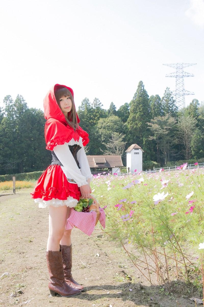 【兔玩映画】小红帽 兔玩映画 第24张