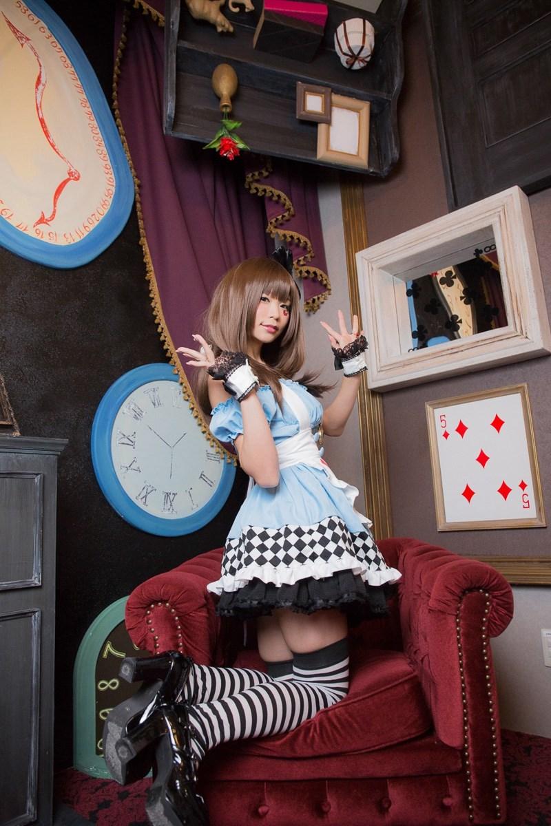 【兔玩映画】爱丽丝 兔玩映画 第51张