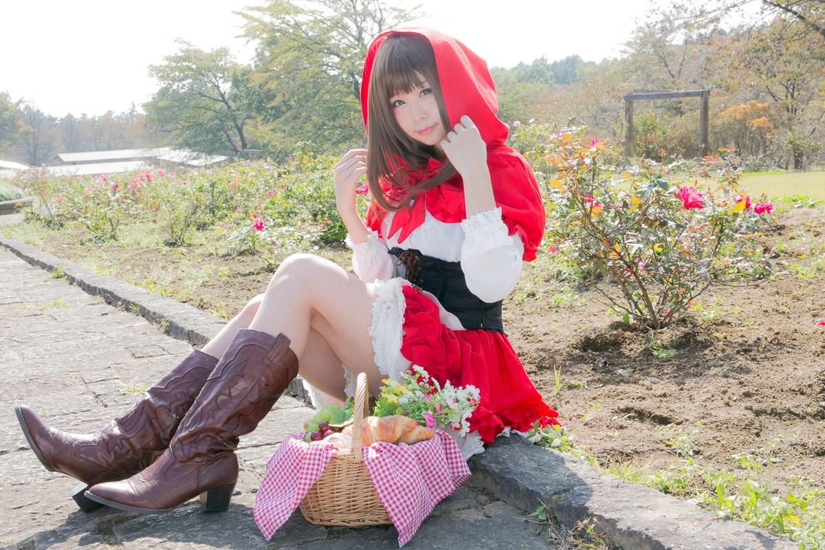 【兔玩映画】小红帽 兔玩映画 第19张