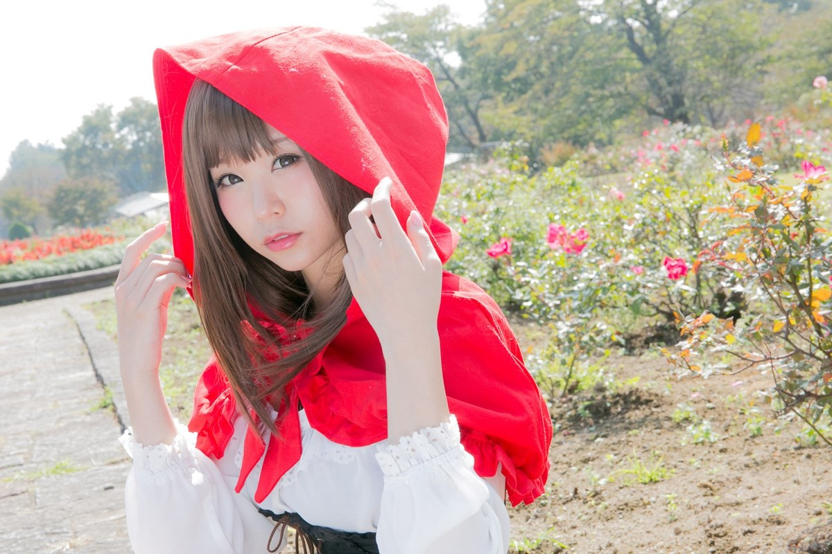 【兔玩映画】小红帽 兔玩映画 第15张