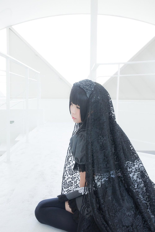 【兔玩映画】黑丝女仆 兔玩映画 第98张