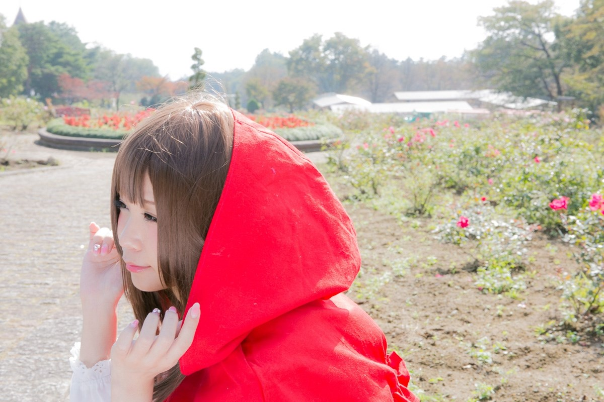 【兔玩映画】小红帽 兔玩映画 第14张