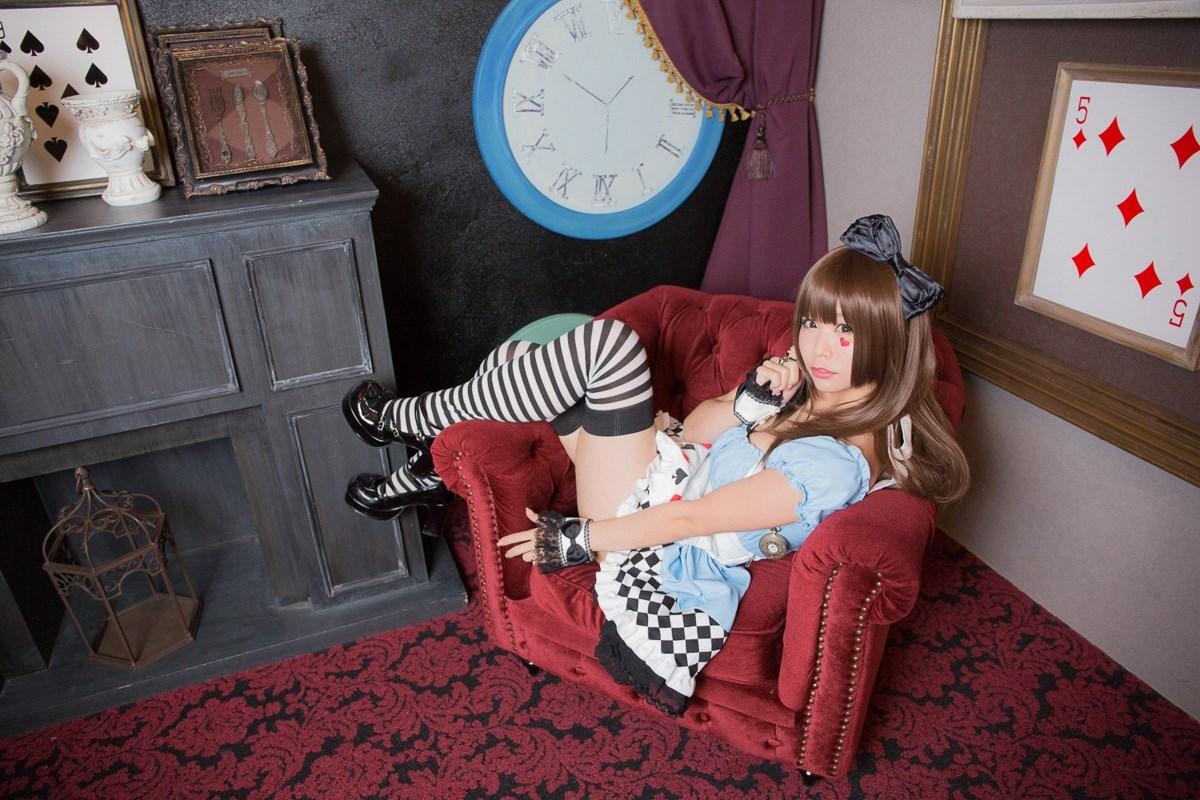 【兔玩映画】爱丽丝 兔玩映画 第36张