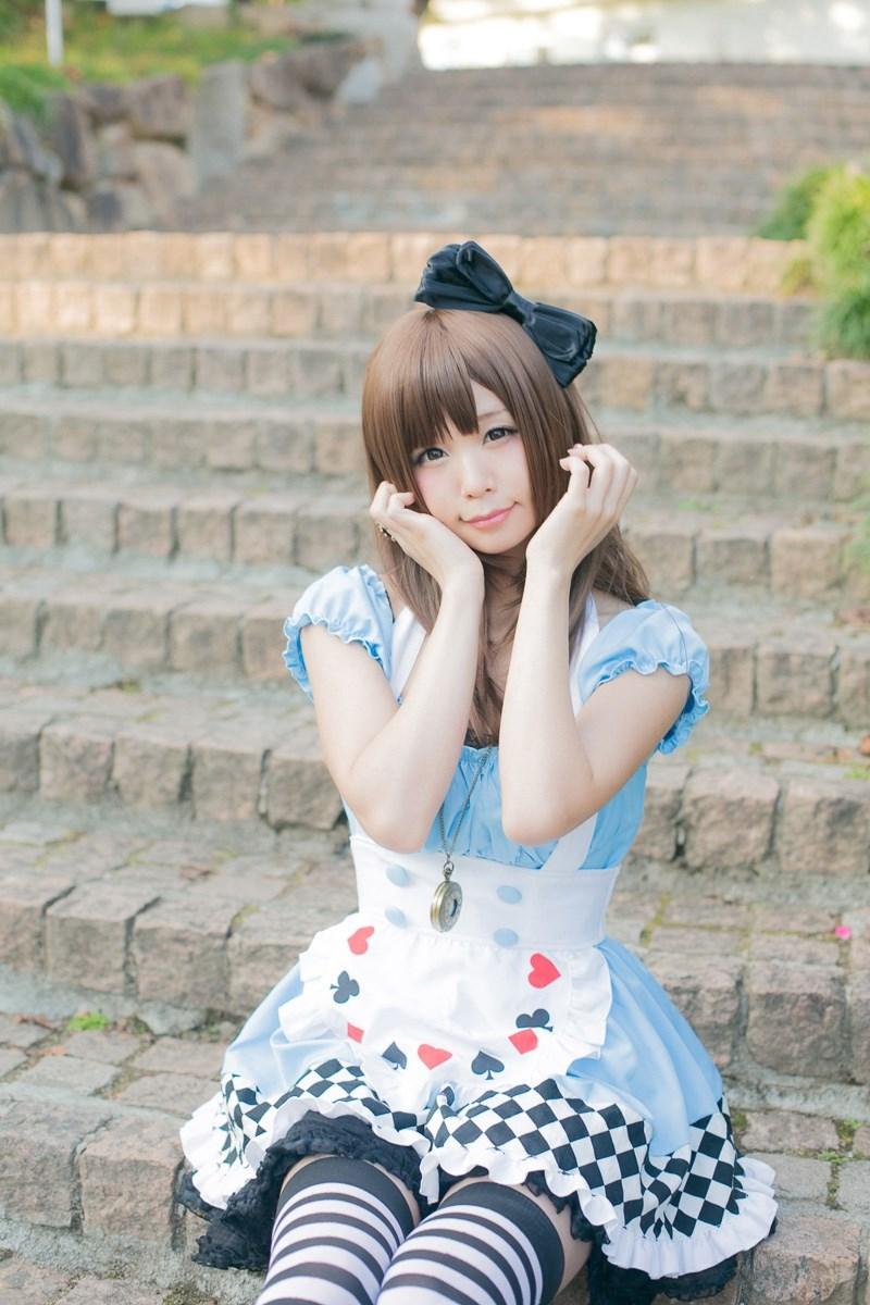 【兔玩映画】爱丽丝 兔玩映画 第26张