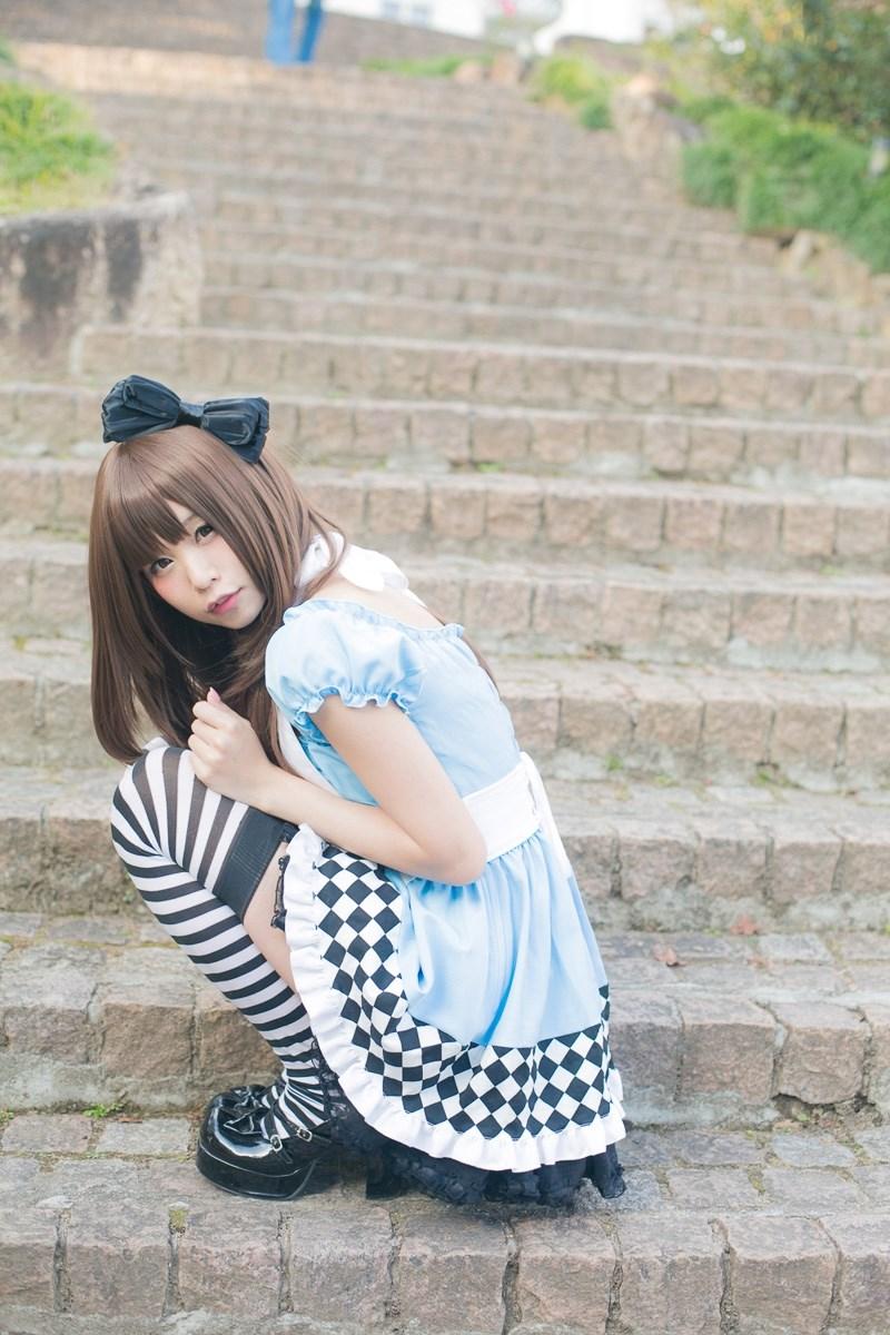 【兔玩映画】爱丽丝 兔玩映画 第19张