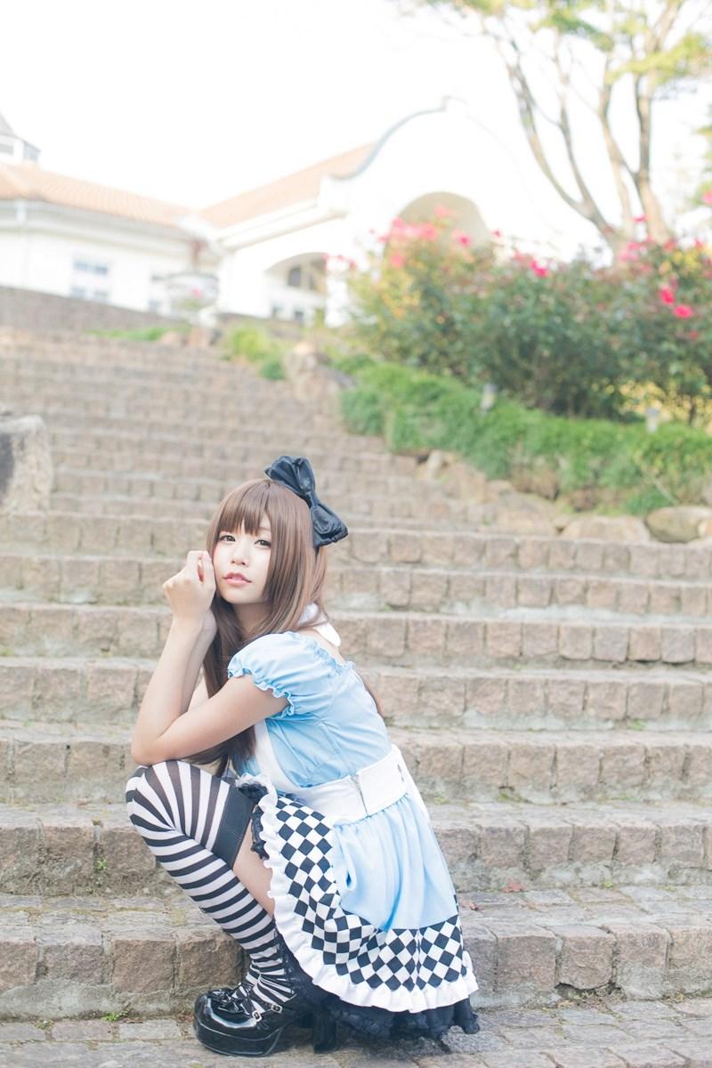 【兔玩映画】爱丽丝 兔玩映画 第17张