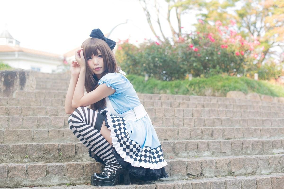 【兔玩映画】爱丽丝 兔玩映画 第16张