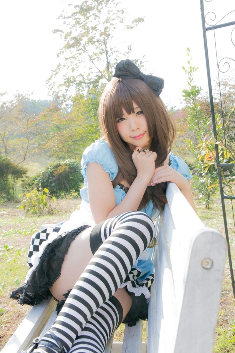 【兔玩映画】爱丽丝 兔玩映画 第13张