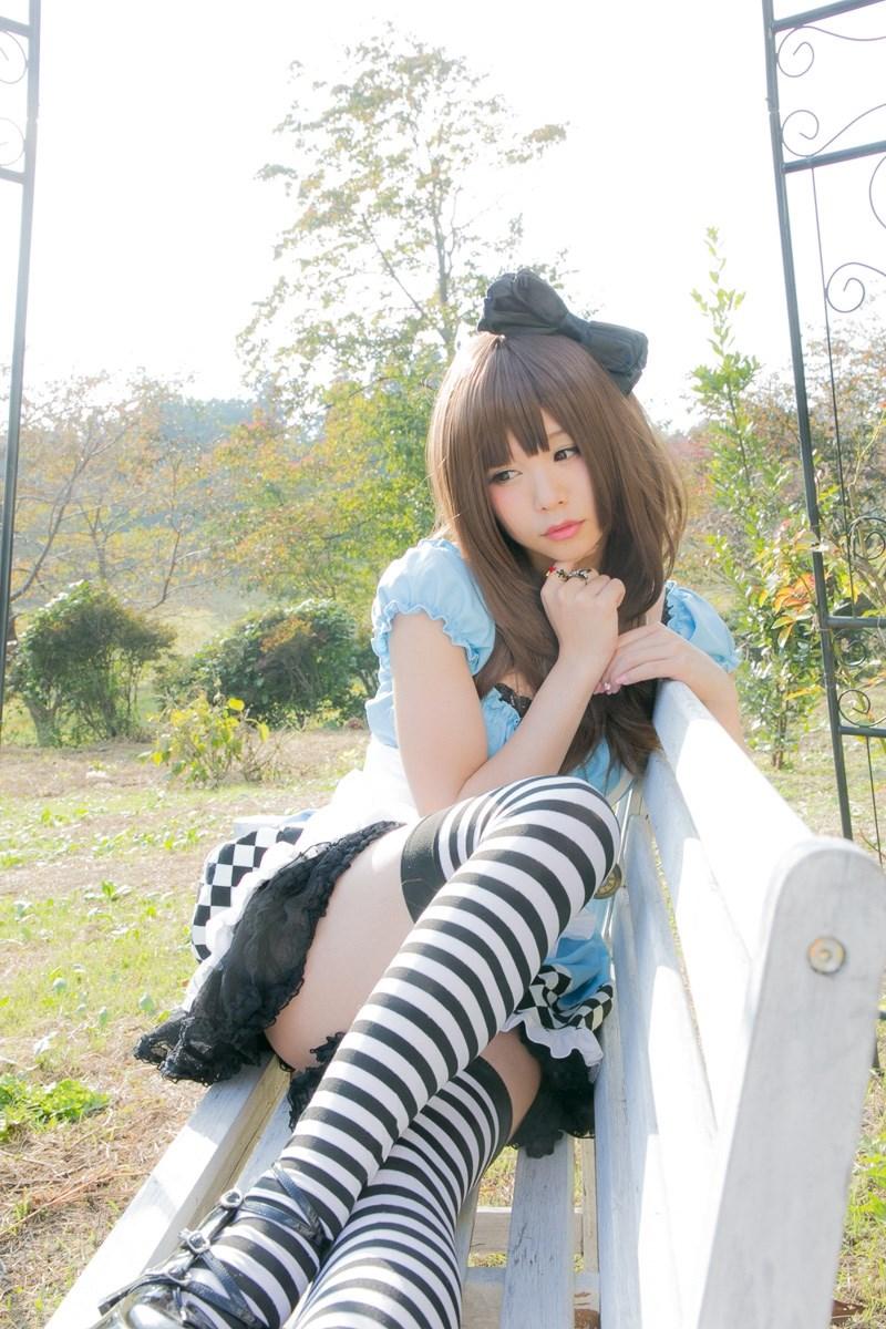 【兔玩映画】爱丽丝 兔玩映画 第12张