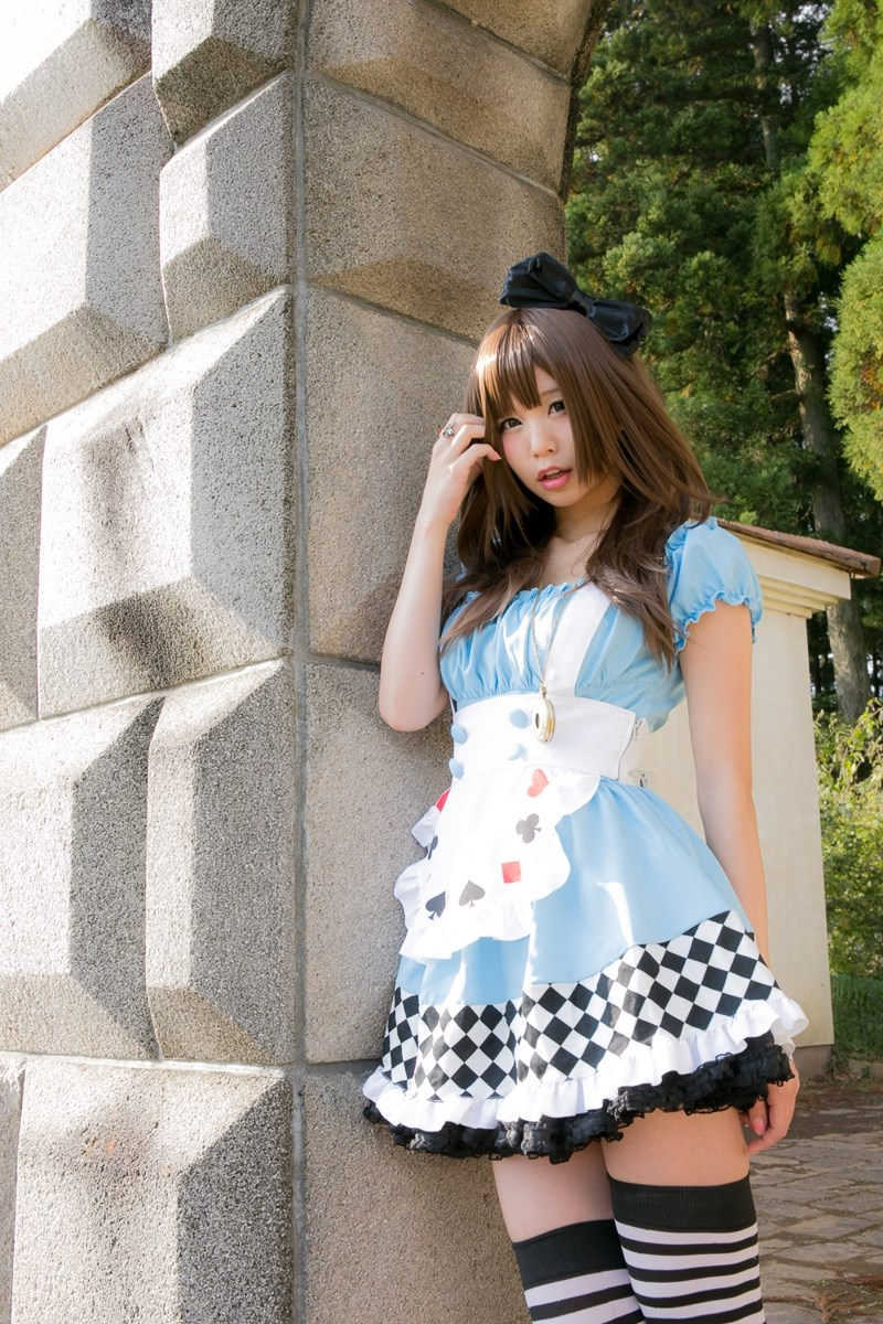 【兔玩映画】爱丽丝 兔玩映画 第9张