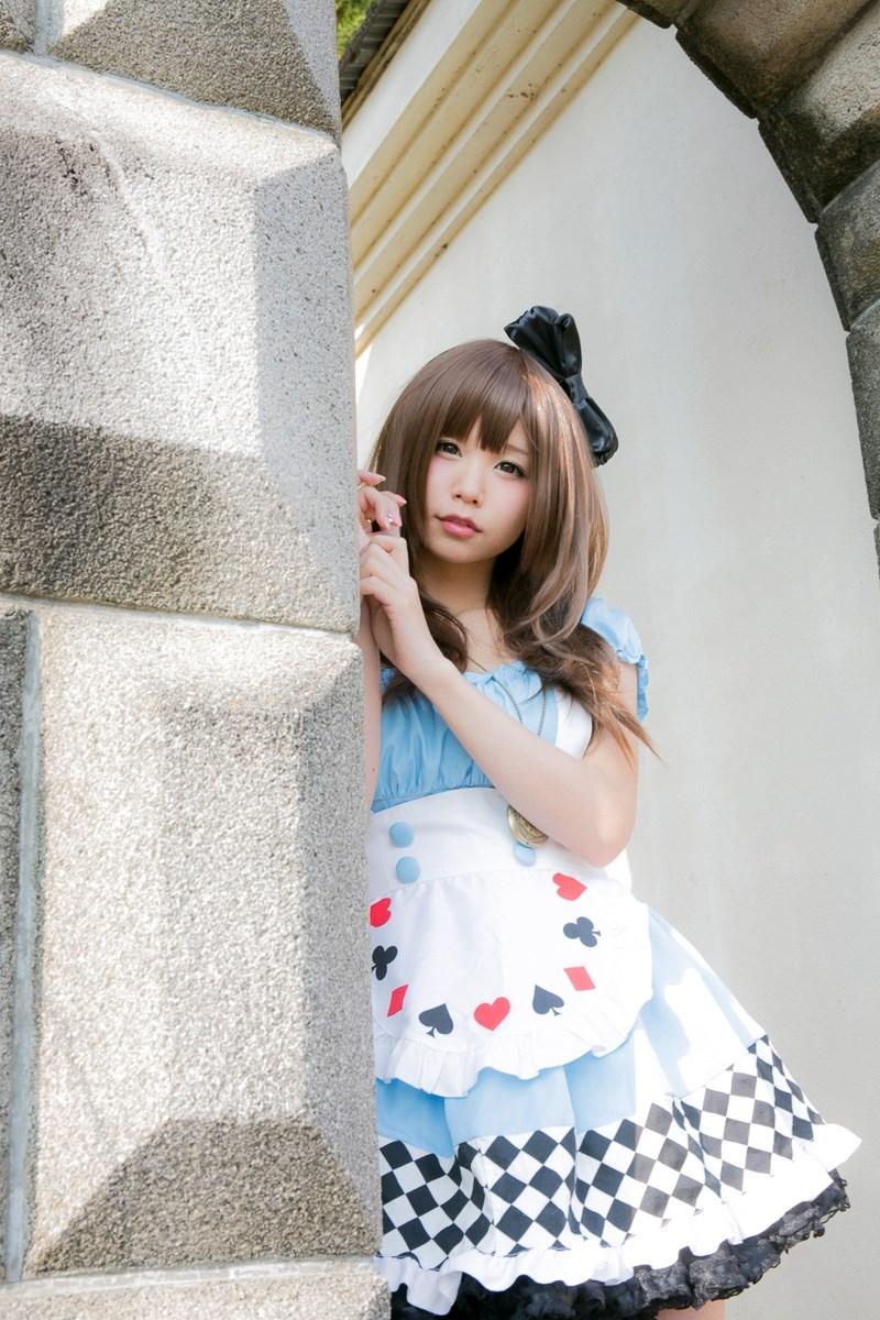 【兔玩映画】爱丽丝 兔玩映画 第8张
