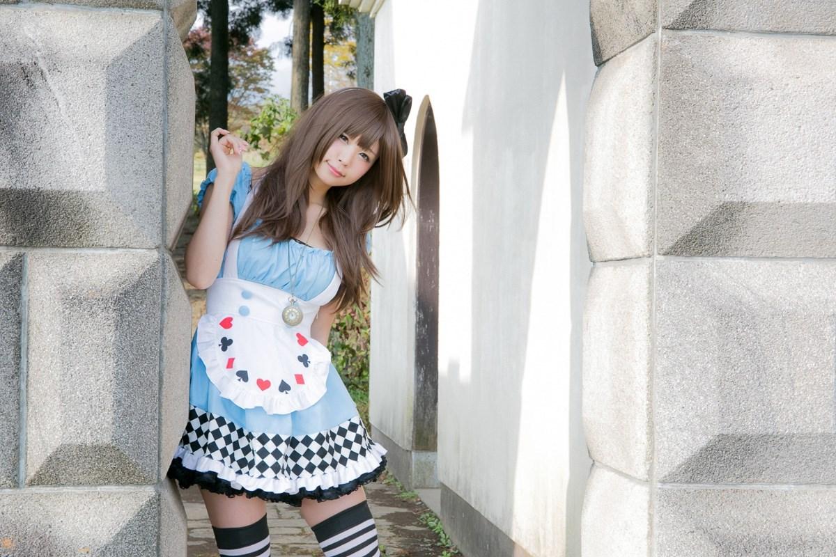 【兔玩映画】爱丽丝 兔玩映画 第5张