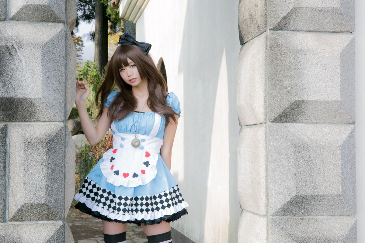 【兔玩映画】爱丽丝 兔玩映画 第4张