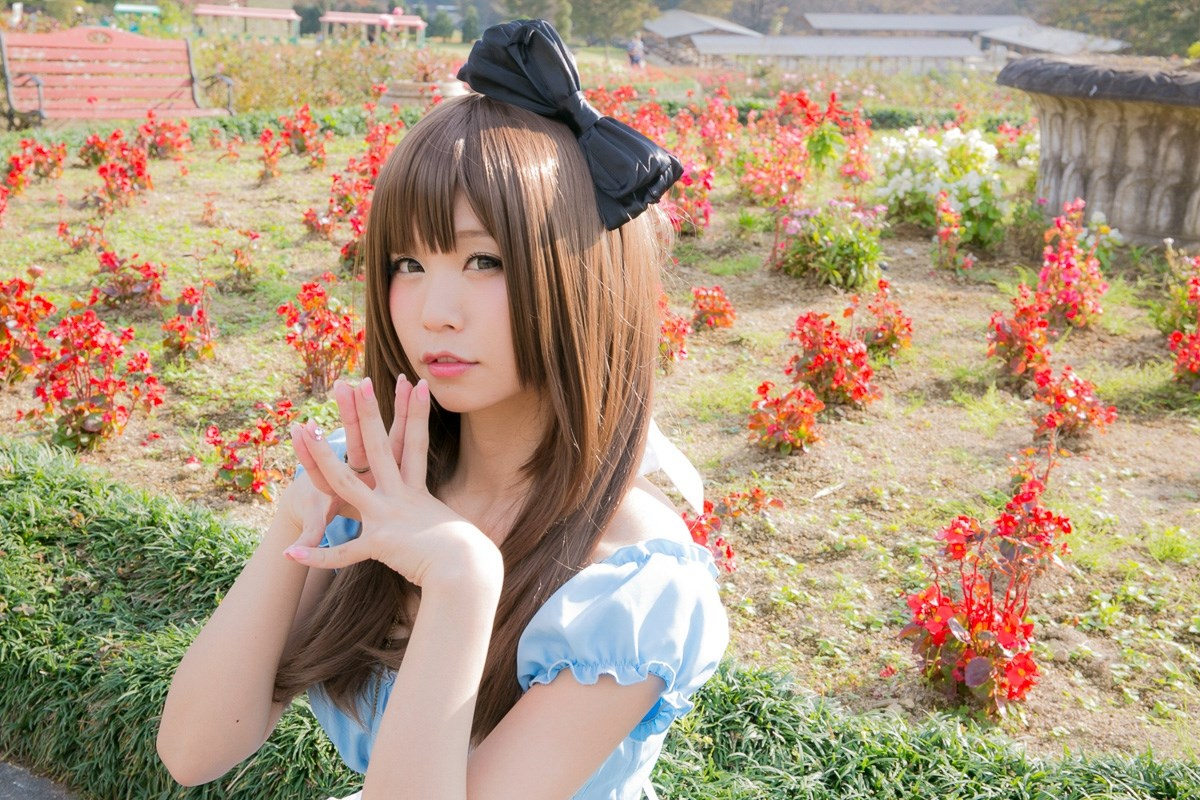 【兔玩映画】爱丽丝 兔玩映画 第3张