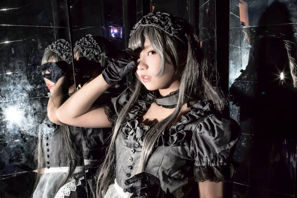【兔玩映画】黑女仆 兔玩映画 第44张