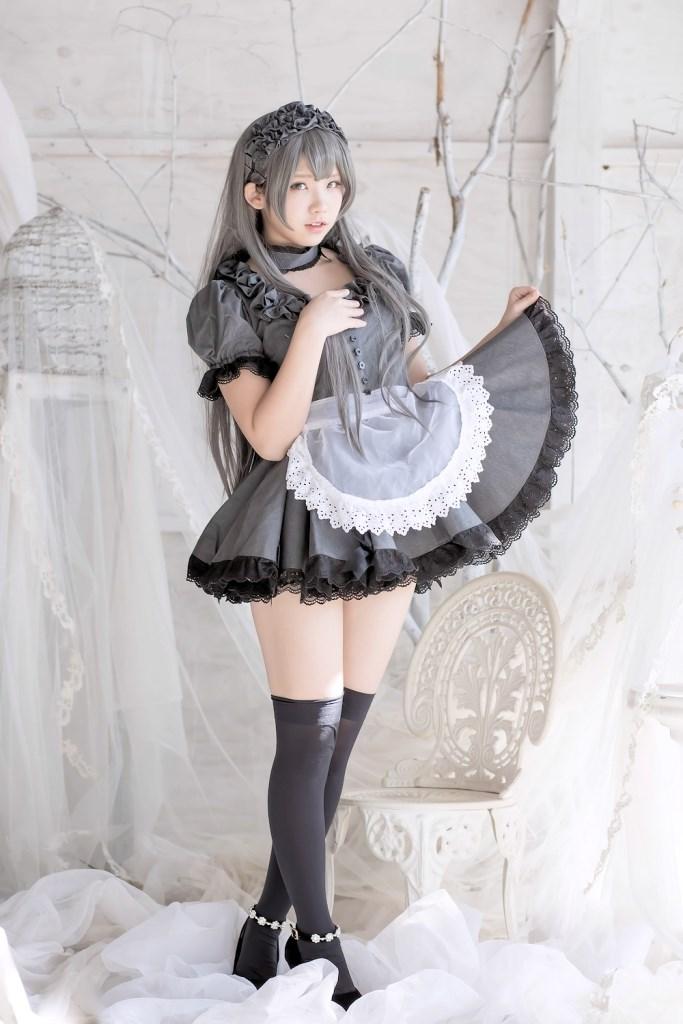 【兔玩映画】黑女仆 兔玩映画 第25张