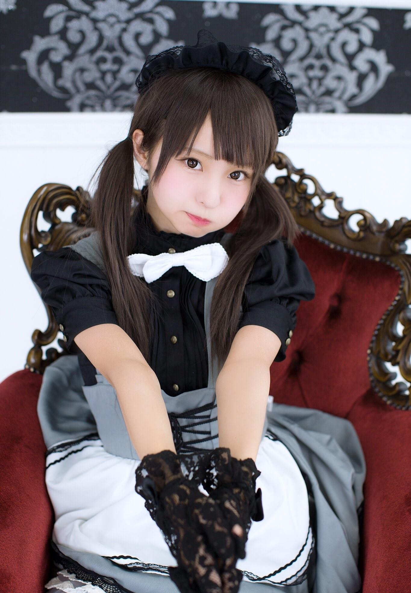 【兔玩映画】萝莉豆腐 兔玩映画 第11张
