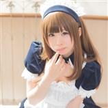 【兔玩映画】白丝女仆 兔玩映画 第25张