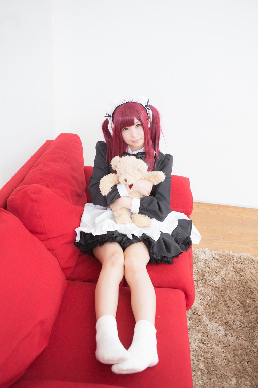 【兔玩映画】果腿女仆 兔玩映画 第53张