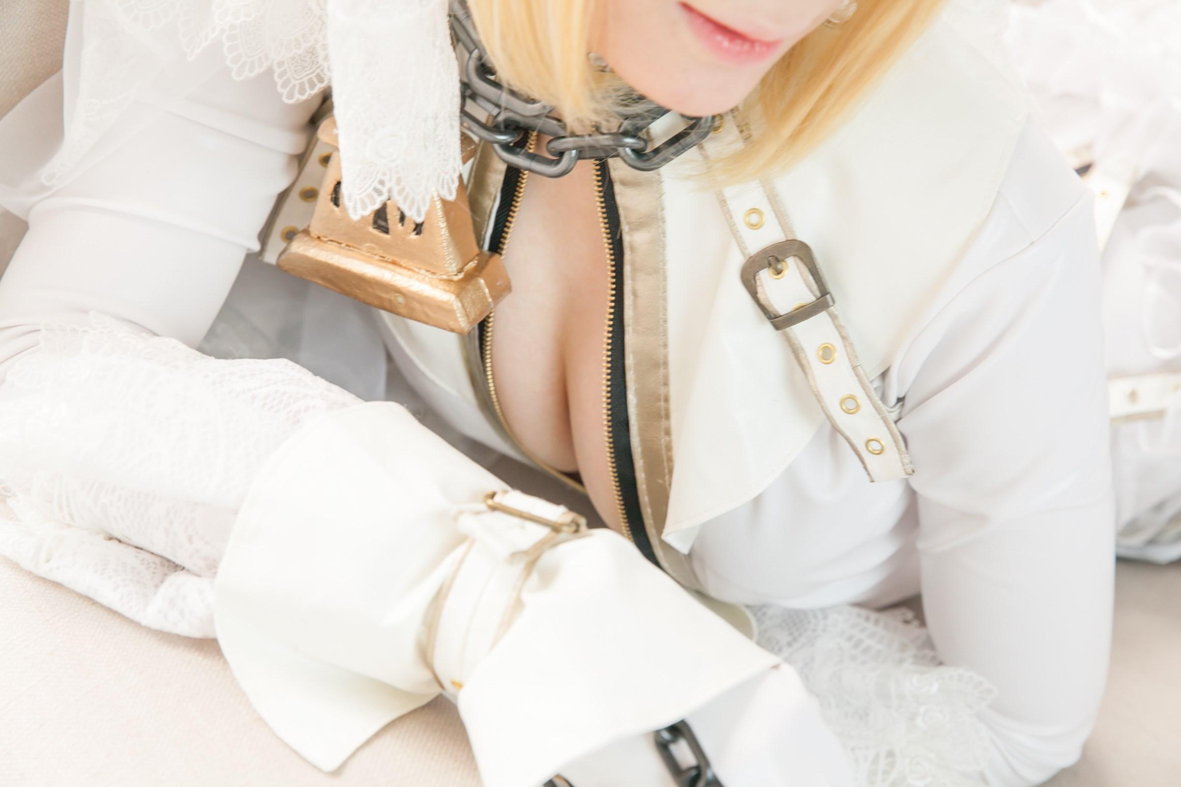 【兔玩映画】fate尼禄 兔玩映画 第50张