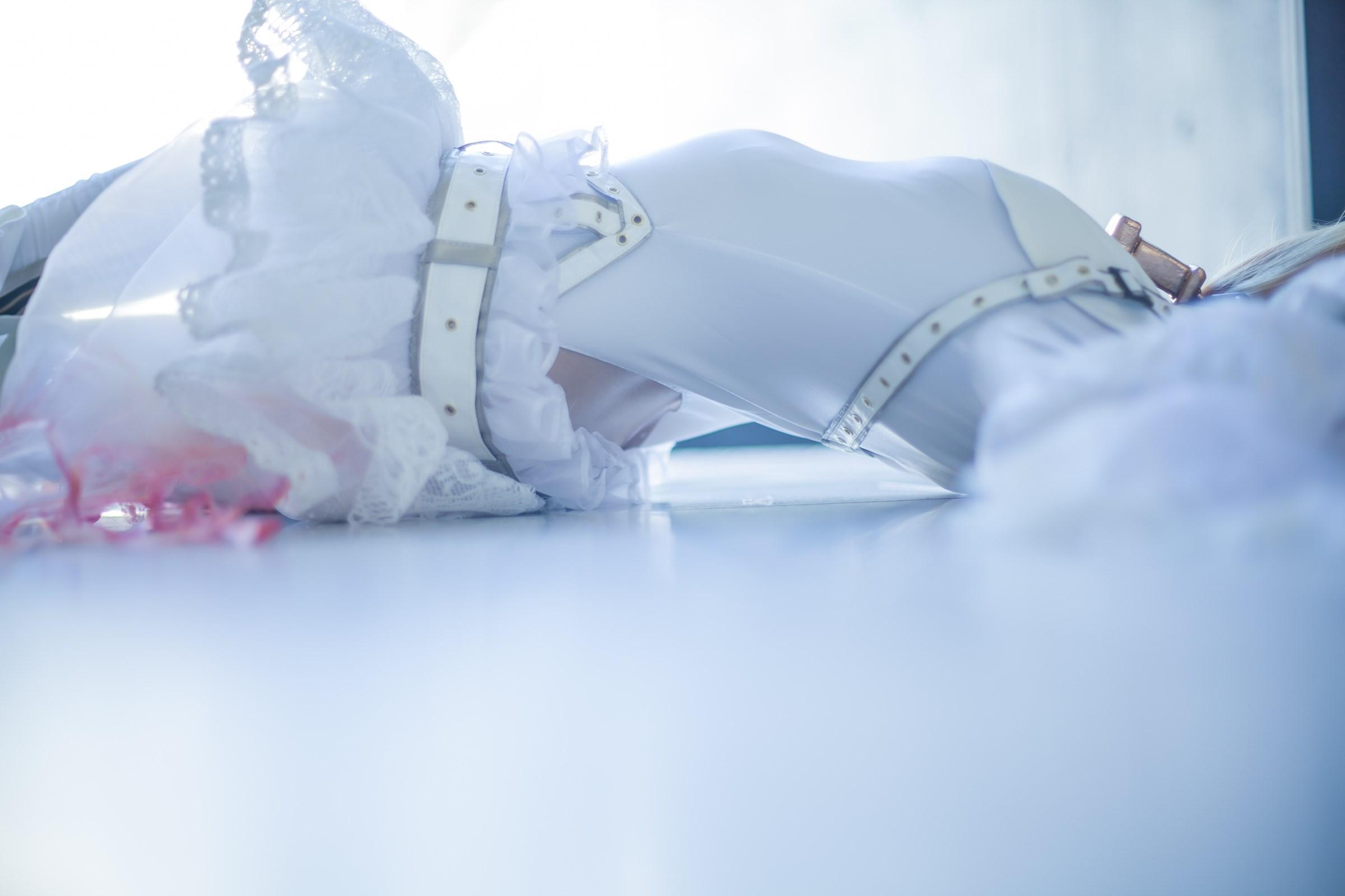 【兔玩映画】fate尼禄 兔玩映画 第28张
