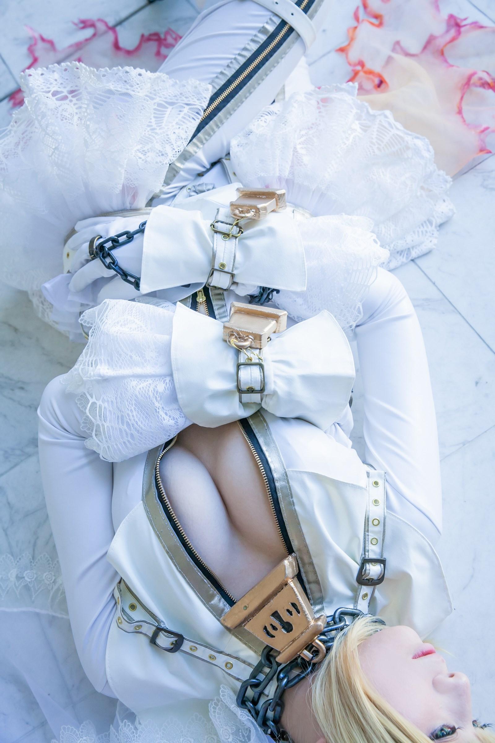 【兔玩映画】fate尼禄 兔玩映画 第26张