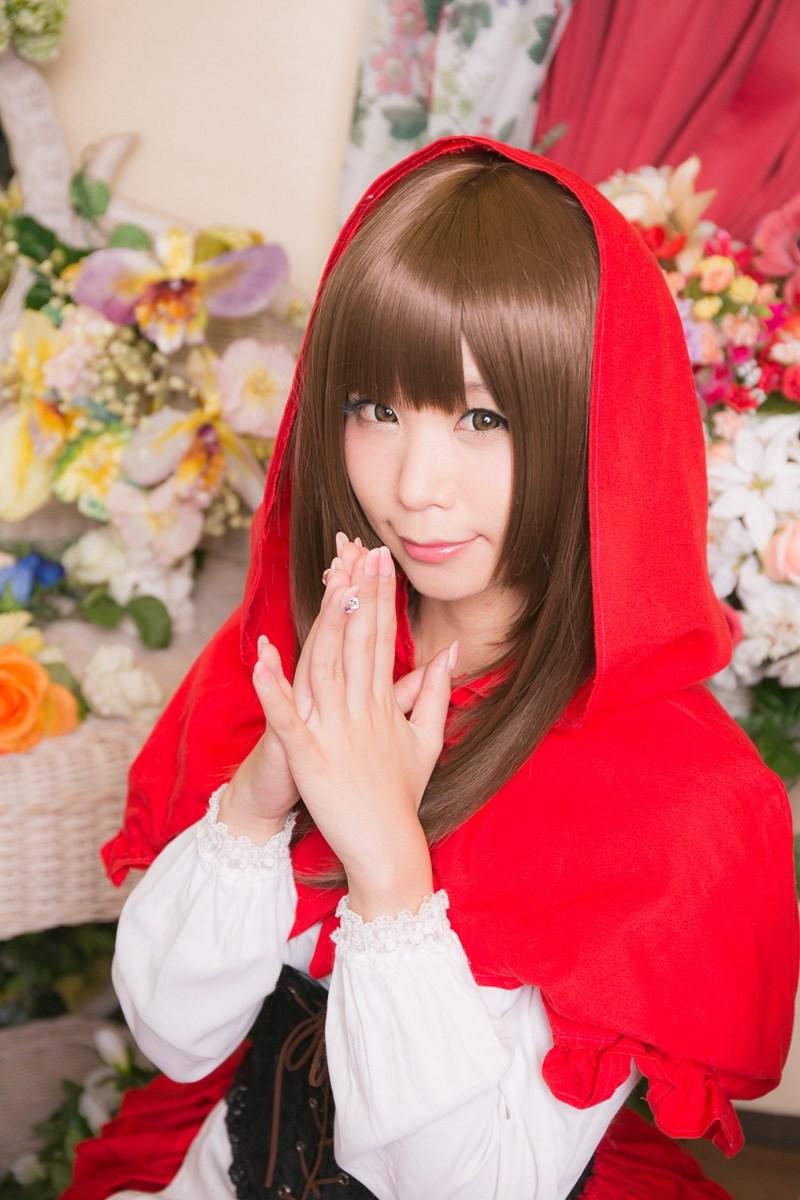 【兔玩映画】小红帽 兔玩映画 第120张