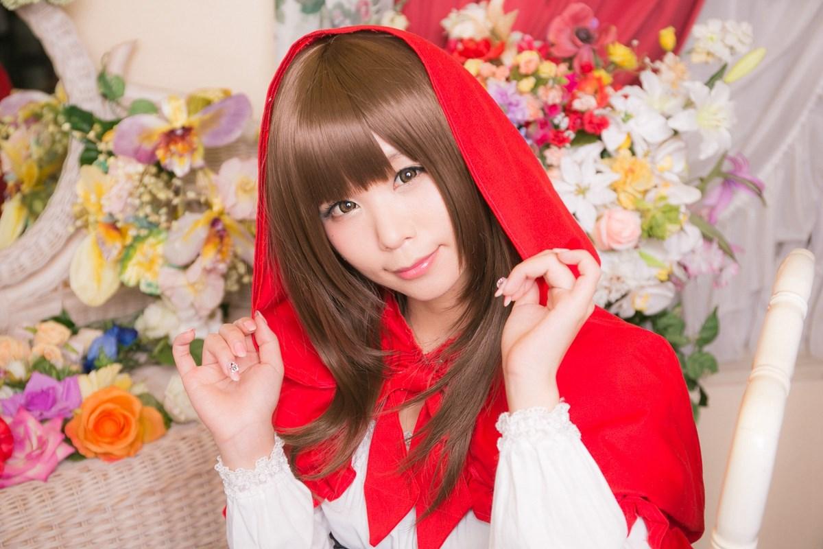 【兔玩映画】小红帽 兔玩映画 第119张