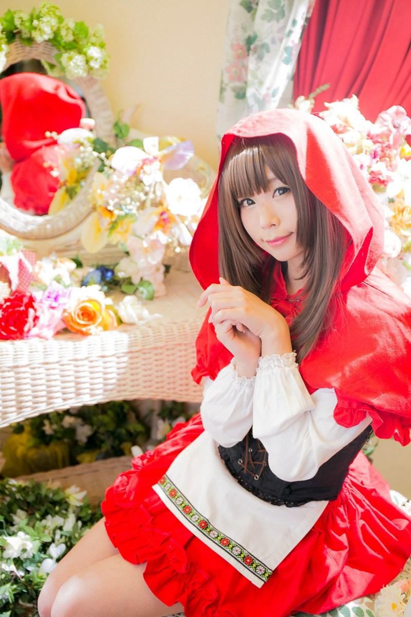 【兔玩映画】小红帽 兔玩映画 第118张
