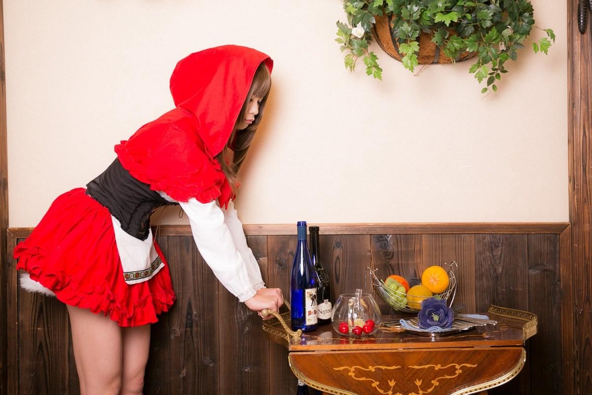 【兔玩映画】小红帽 兔玩映画 第109张