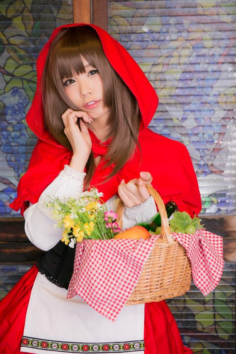 【兔玩映画】小红帽 兔玩映画 第108张