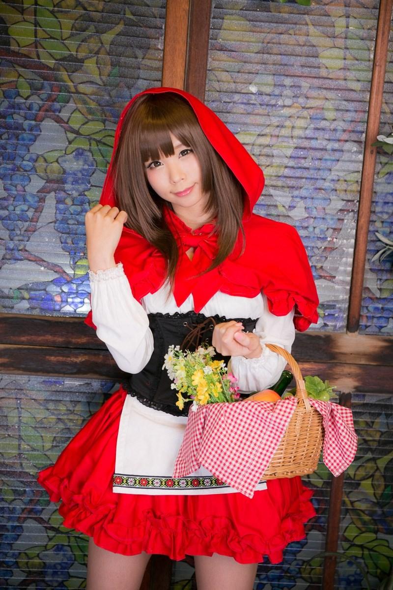 【兔玩映画】小红帽 兔玩映画 第107张