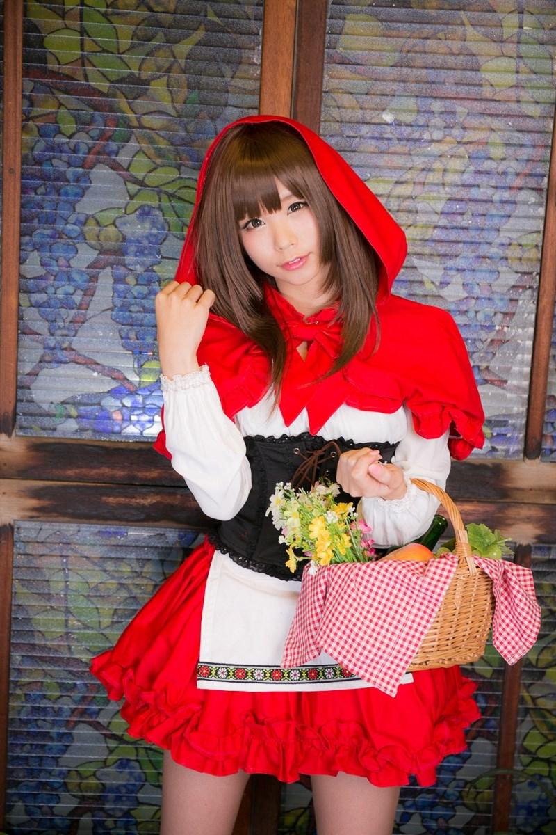 【兔玩映画】小红帽 兔玩映画 第106张