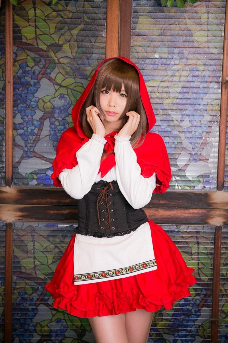 【兔玩映画】小红帽 兔玩映画 第105张