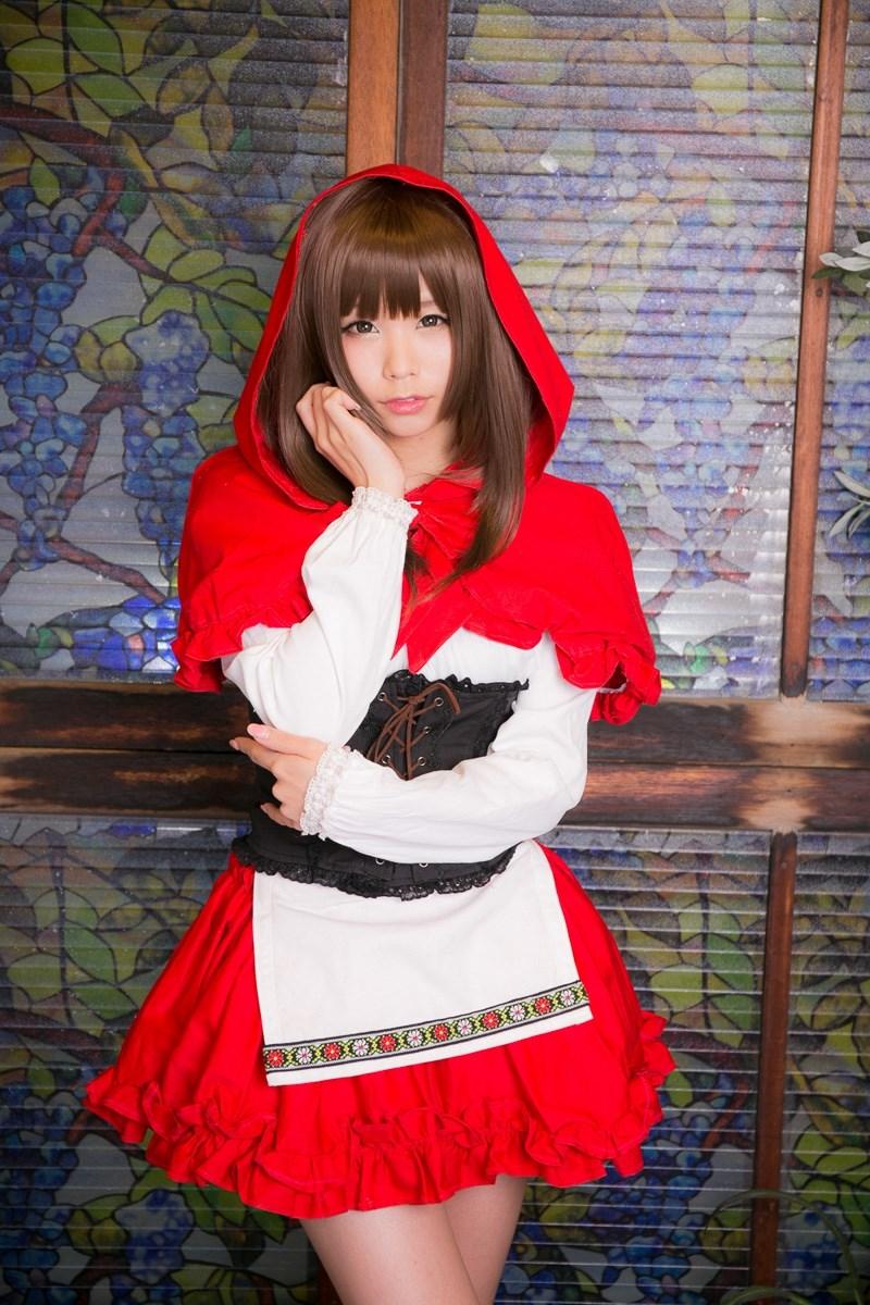 【兔玩映画】小红帽 兔玩映画 第104张
