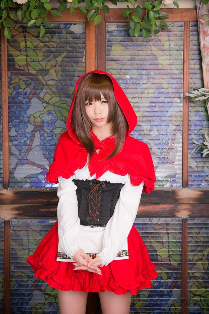 【兔玩映画】小红帽 兔玩映画 第102张