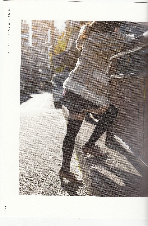 【兔玩映画】新鲜的美少女大腿 兔玩映画 第28张