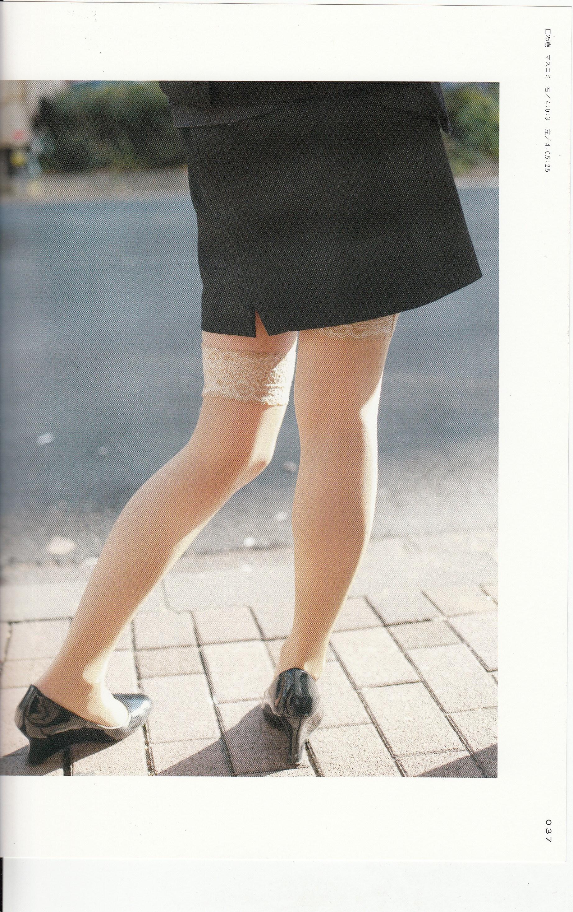 【兔玩映画】新鲜的美少女大腿 兔玩映画 第26张