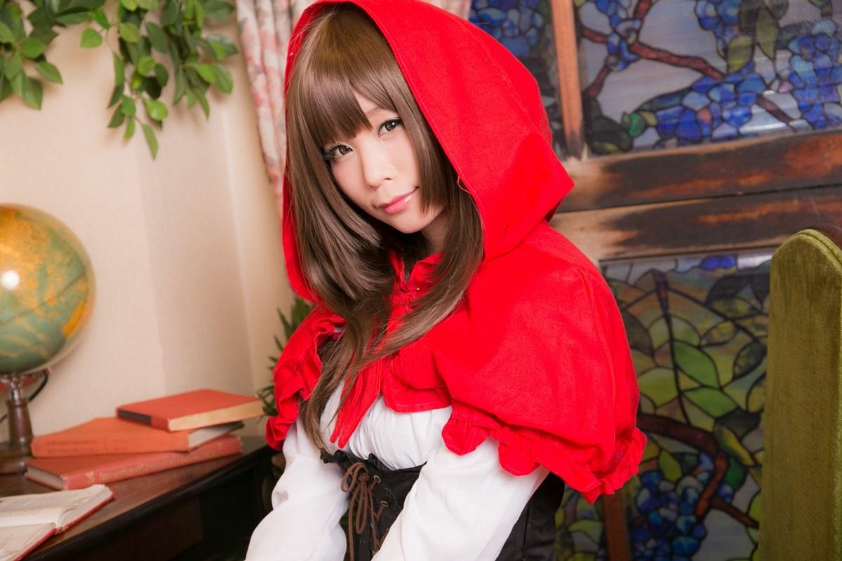 【兔玩映画】小红帽 兔玩映画 第94张