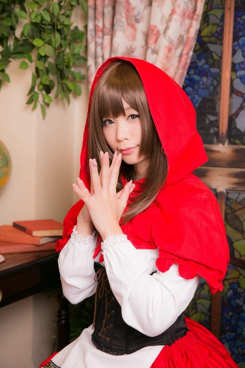 【兔玩映画】小红帽 兔玩映画 第93张