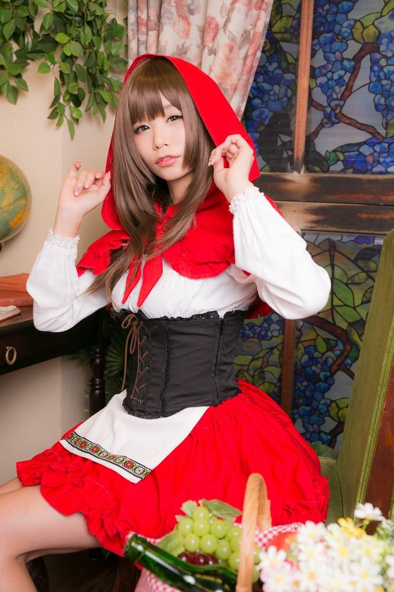 【兔玩映画】小红帽 兔玩映画 第92张