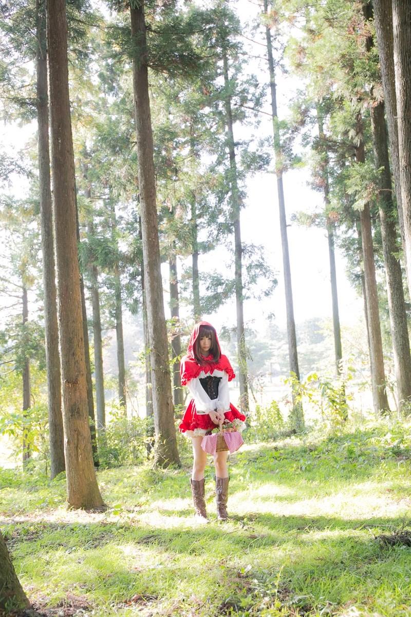 【兔玩映画】小红帽 兔玩映画 第79张