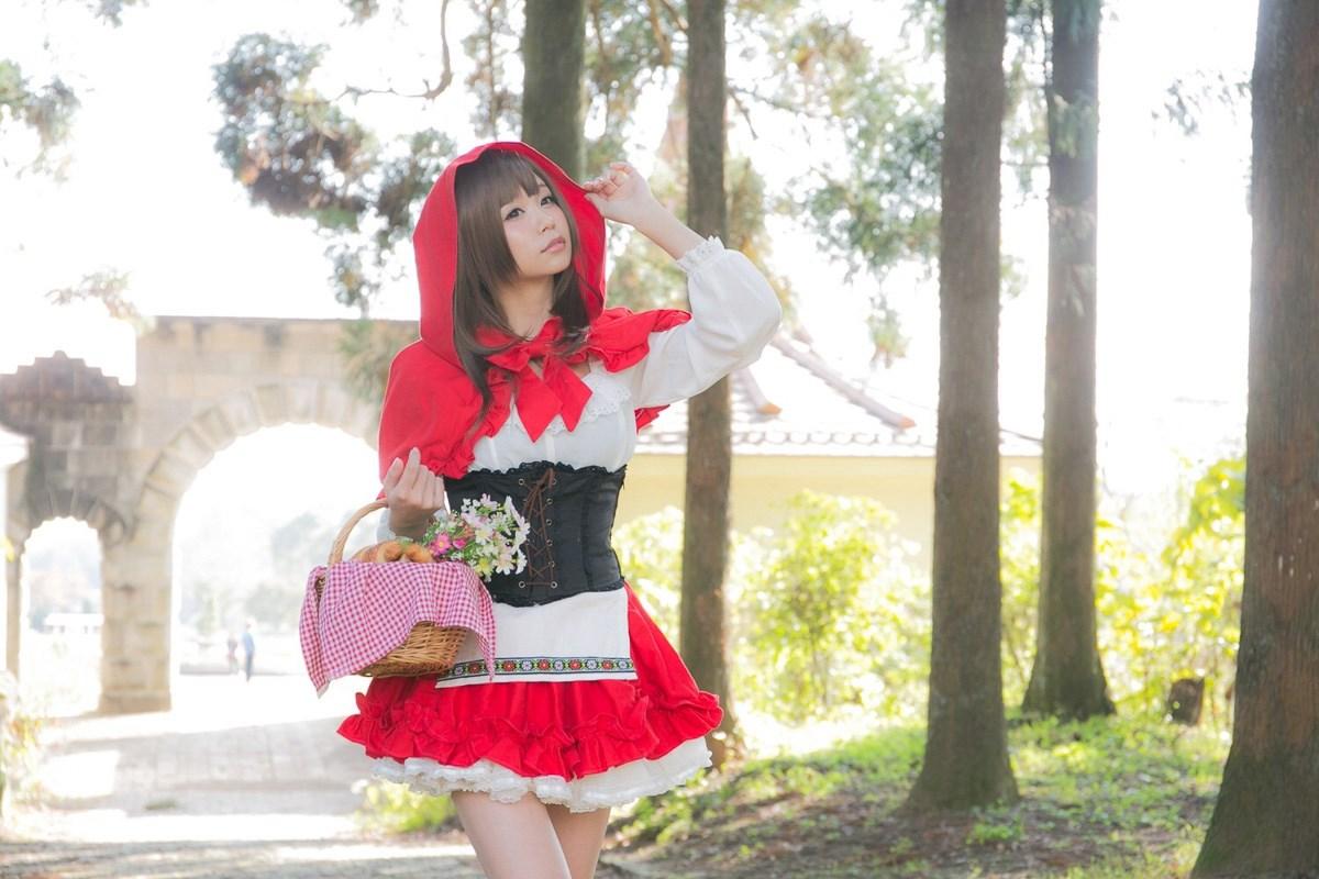 【兔玩映画】小红帽 兔玩映画 第75张