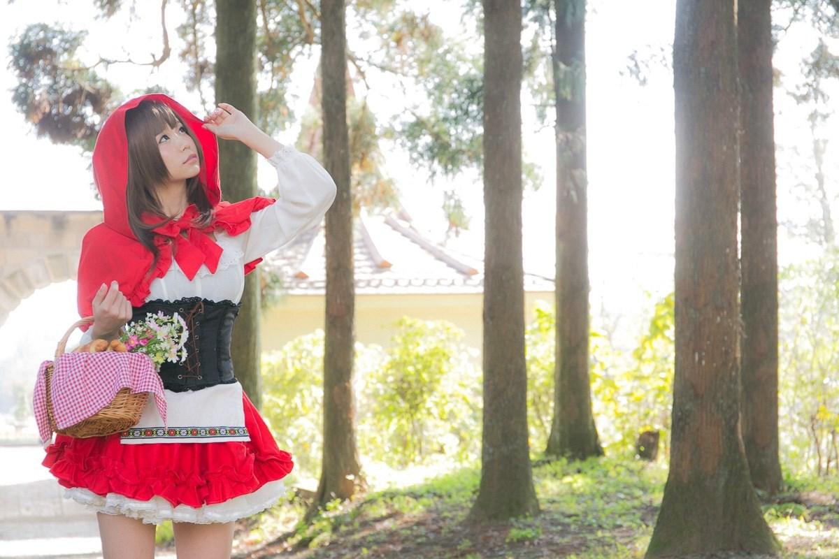 【兔玩映画】小红帽 兔玩映画 第74张