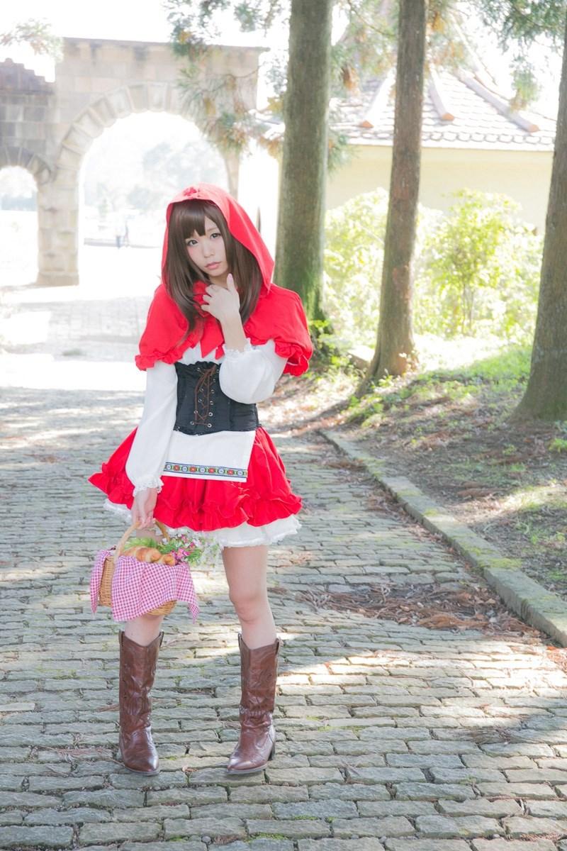 【兔玩映画】小红帽 兔玩映画 第73张